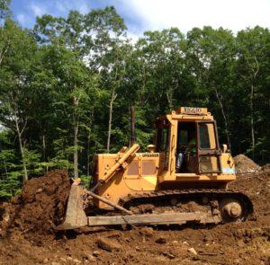 Excavation-Connecticut