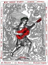 méthode guitare classique de Richard Sagala