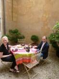 Liliane & Paolo