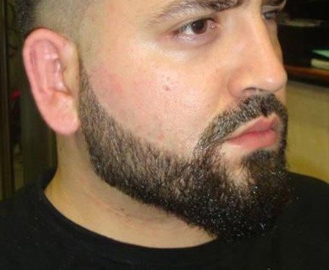 Barba perfecta con Richard's Barbers