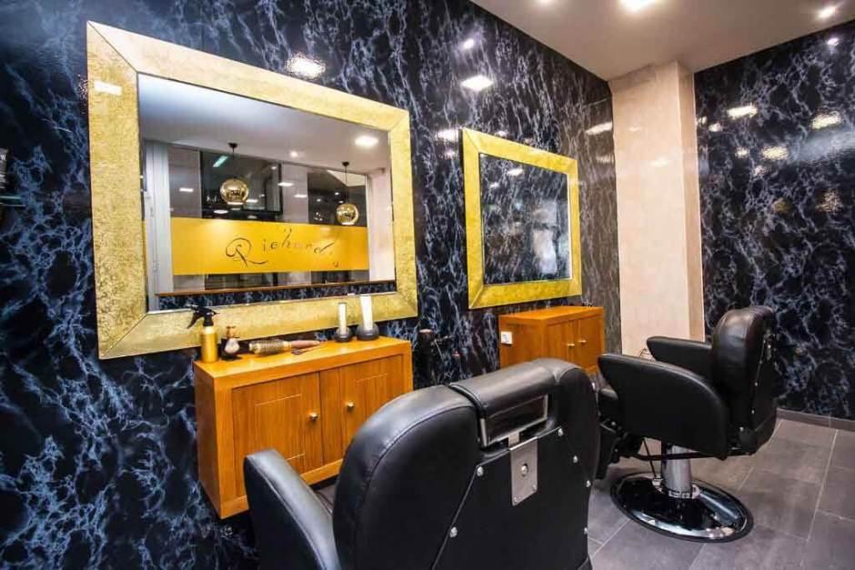 Richard's Barbers Coruña entre el top 10 de las mejores Barberías en toda España
