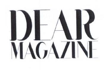 Dear Magazine Revista de estilo de vida