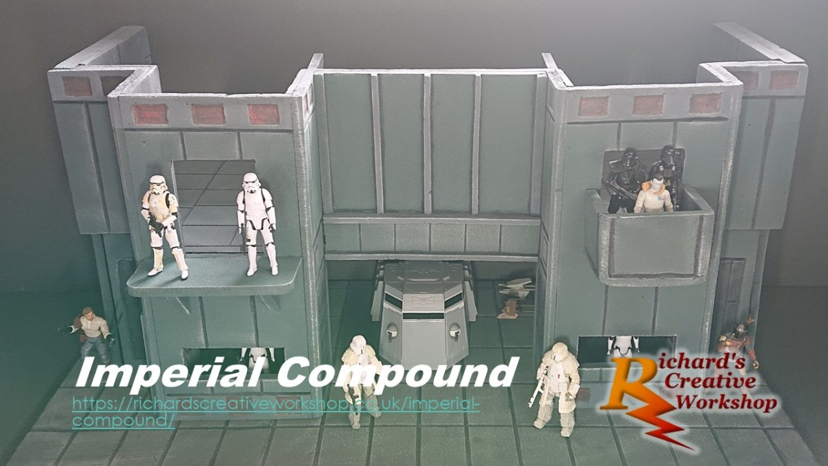 Imperial Compound