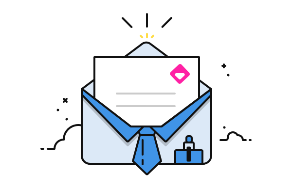 Business email – why you need one