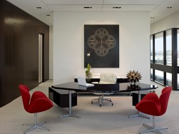 Bienvenu Corporate Offices; Lee Ledbetter, architect