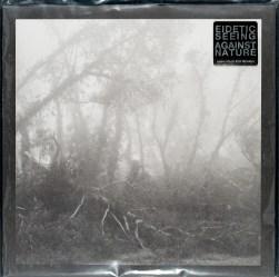 Eidetic Seeing, Against Nature, Album Cover