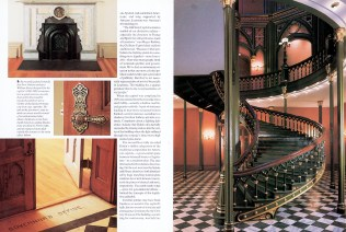 Historic Preservation: spread 5