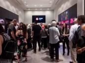 Enigmatic Stream opening, June 9, Leica Store Miami