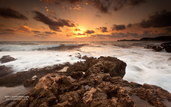 Stormy-dawn