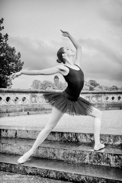 urban ballet 1