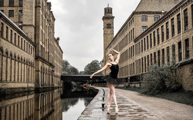 urban ballet 2