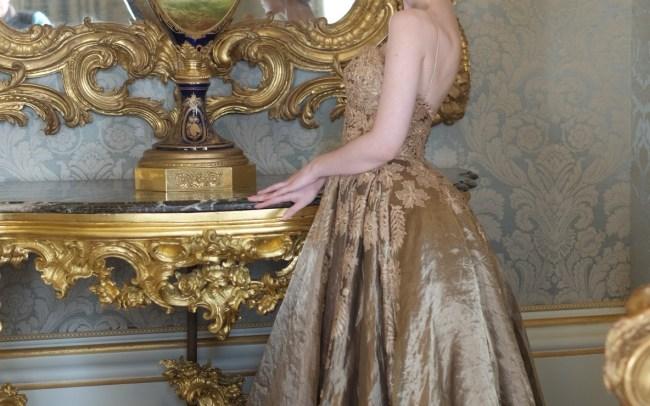 Walters Wardrobe arielle 1
