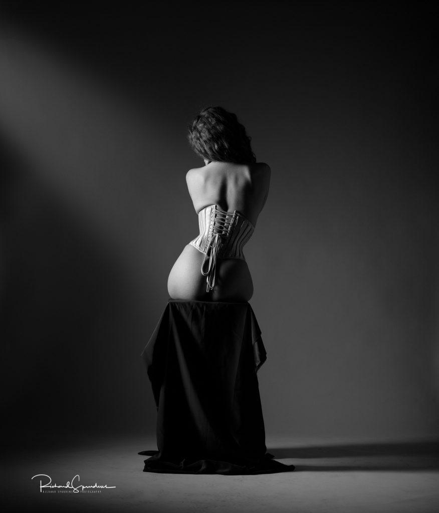 corset I