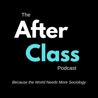 Cover Art Logo for After Class Podcast with Richard Sullivan