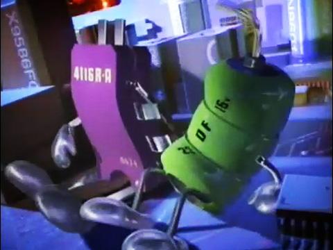 Intel Pentium II