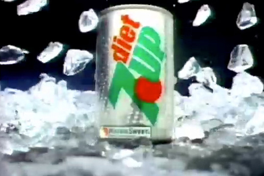 7UP Splash