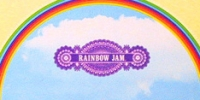 Rainbow Jam Stationary