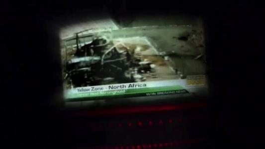 Command & Conquer: Kane Reveal