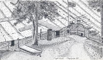 Eagle Point at Camp Gorton