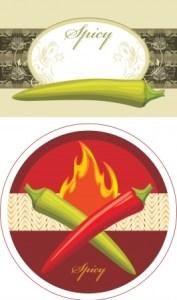 Fire hot pepper