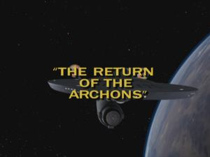 The Return of the Archons
