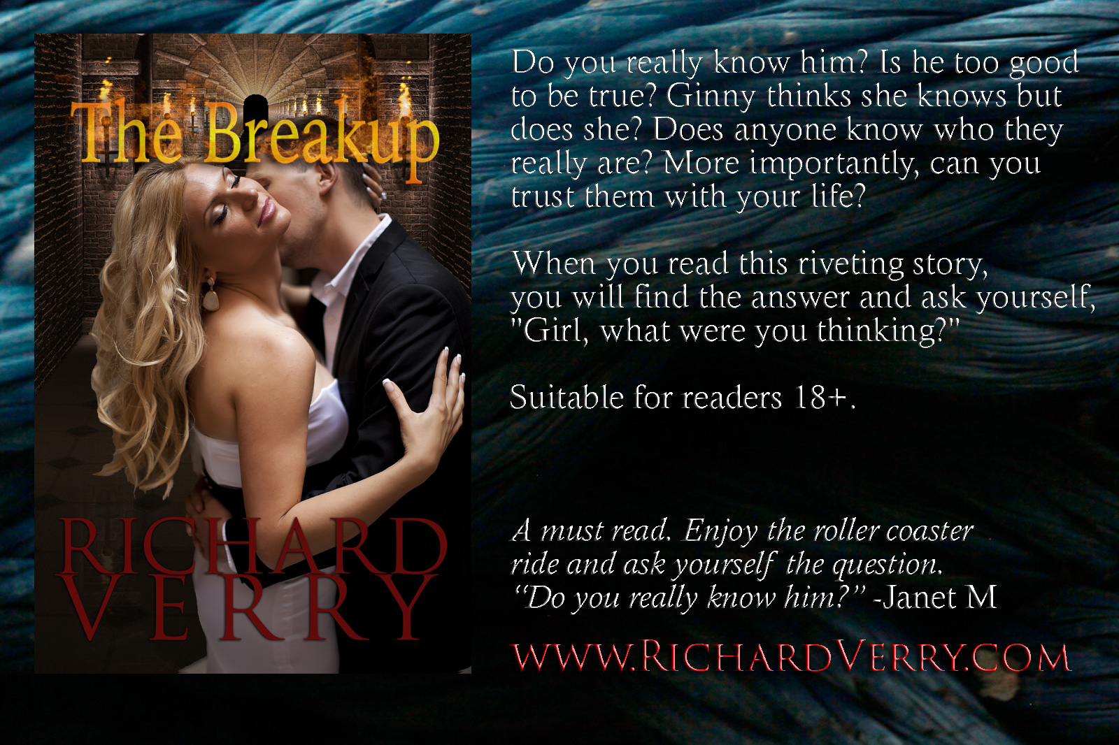 The Breakup PromoCard