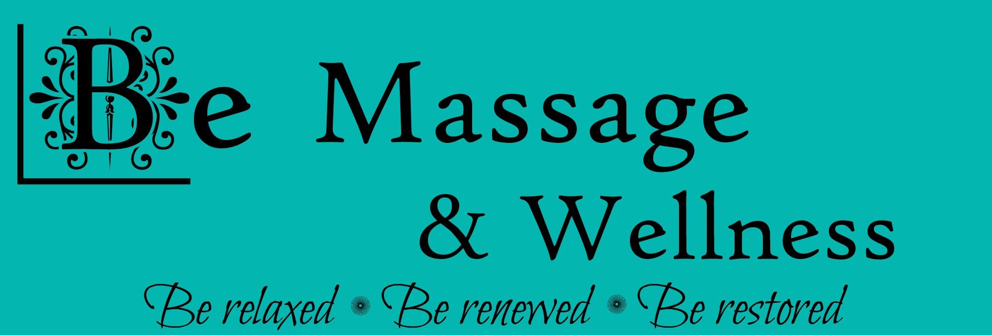 Be Massage & Wellness
