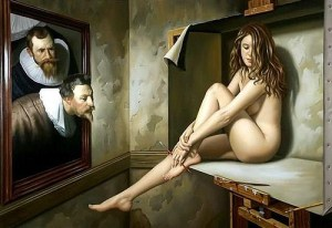 Juan Medina – Hiperrealismo Surrealista