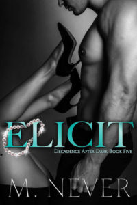 Elicit by M. Never