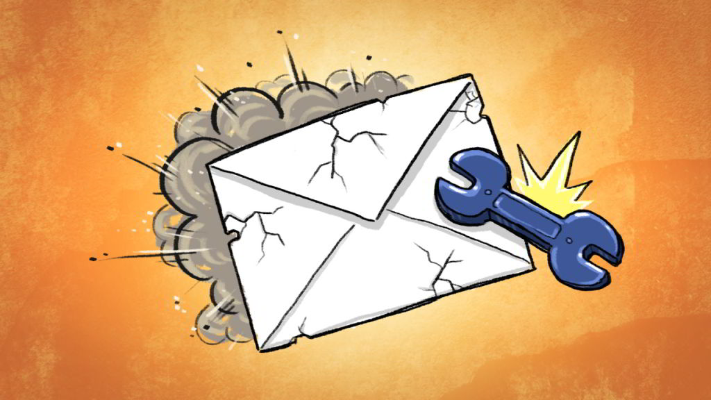 Every Way We've Tried To Fix Email (And Why It's Not Working)