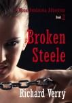 Broken Steele book cover