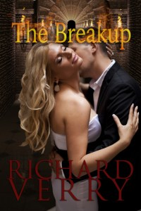 The Breakup Book Cover