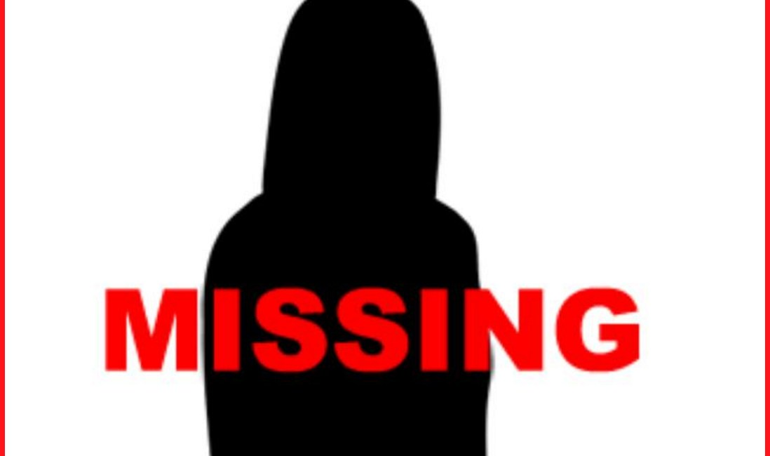 Missing Persons, Human Trafficking