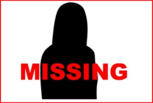 Missing Person, Adult Female