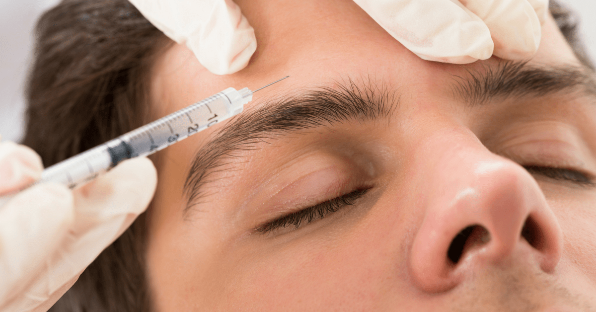 Botox for Migraine