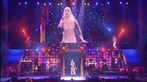 Cher The Farewell Tour