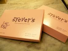 Stever's Candy