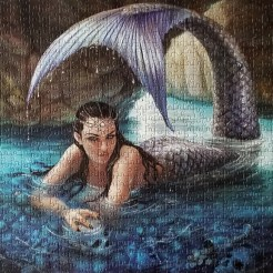 Hidden Depths jigsaw puzzles