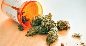 Medical Marijuana and me