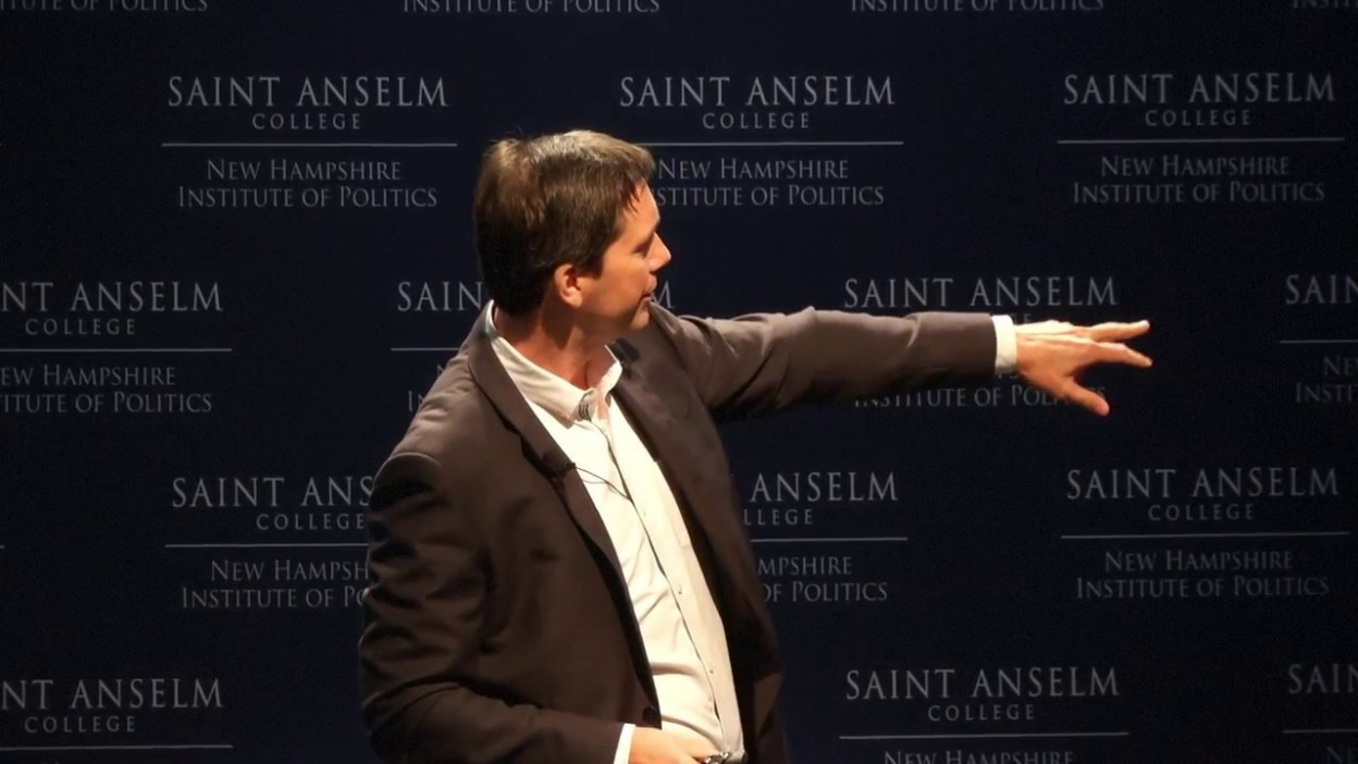 Saint Anselm