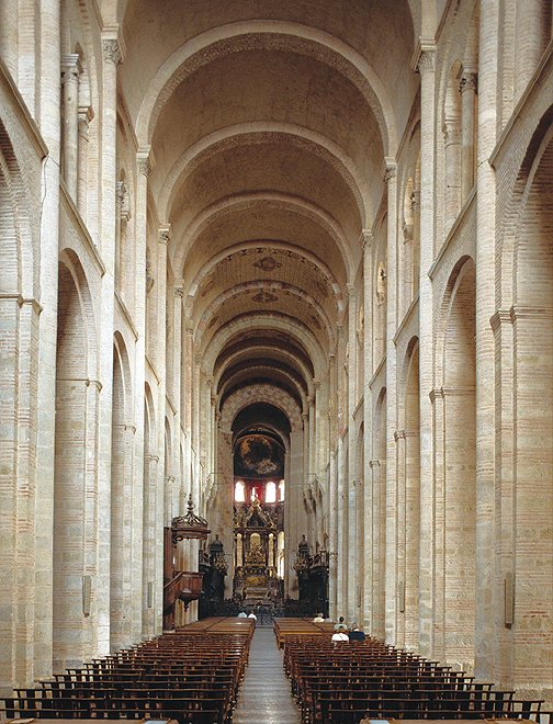 cathedral architecture gothic arches diagram av wiring romanesque and styles in ecclesiastical architecture: a visual comparison | thripp ...