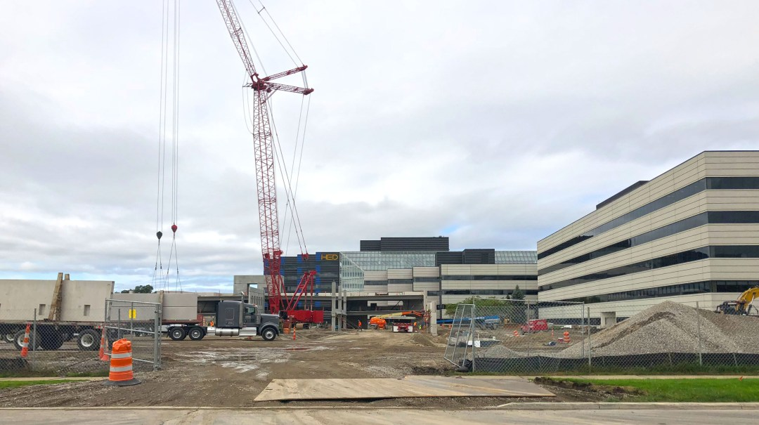 Beaumont Construction