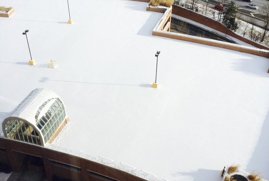 Winter Maintenance Tips!