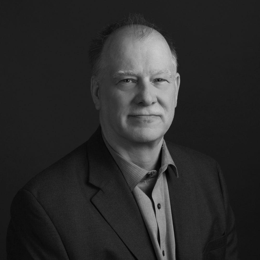David W. Burr