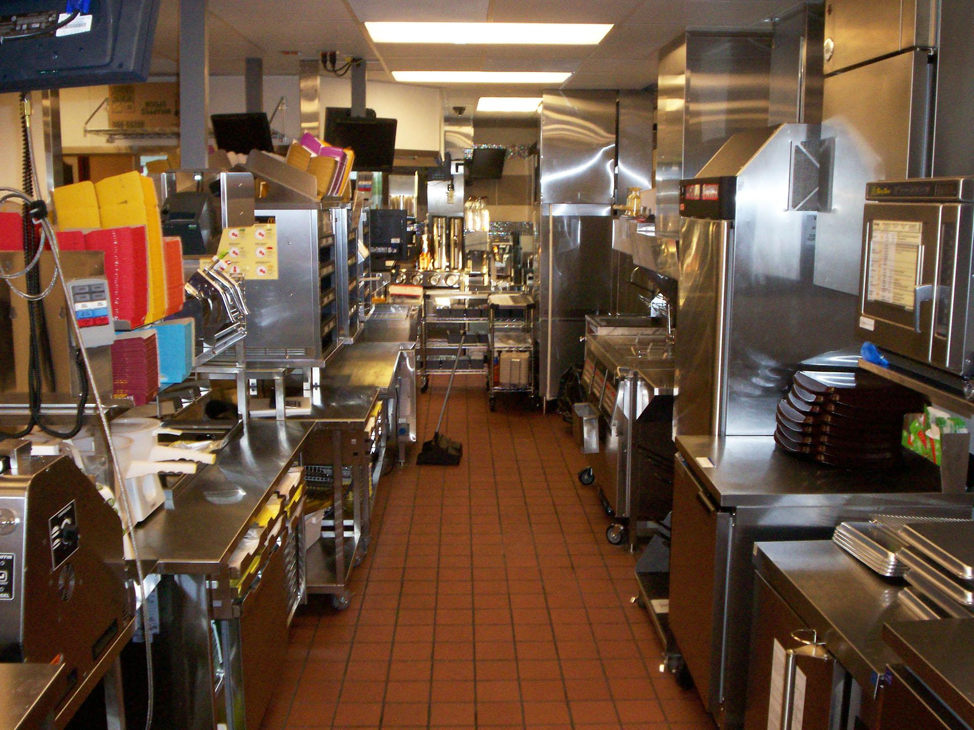 Restaurants Amp Fast Food