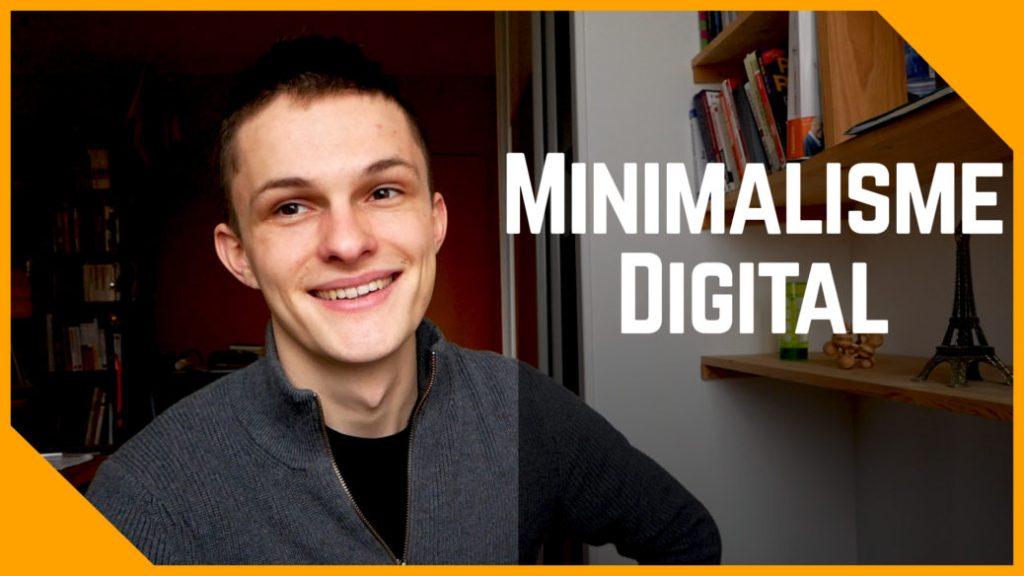 video minimalisme digital
