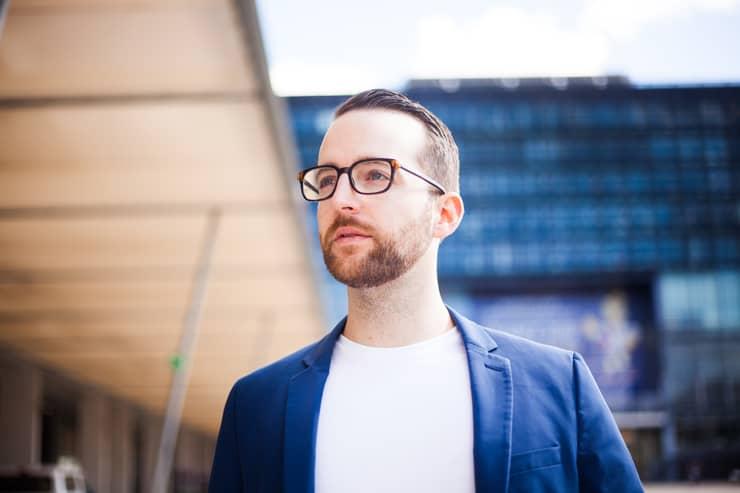 Riche à 30 ans - François Denis est Président de FD Conseil et fondateur du site richea30ans.com