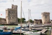 La Rochelle France In World Riccardo