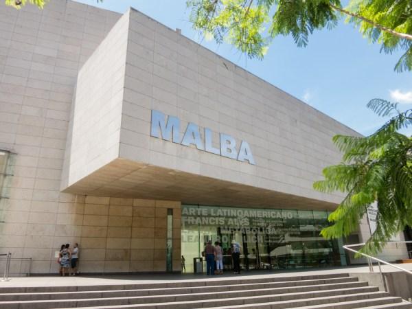 Art Museum Buenos Aires Argentina