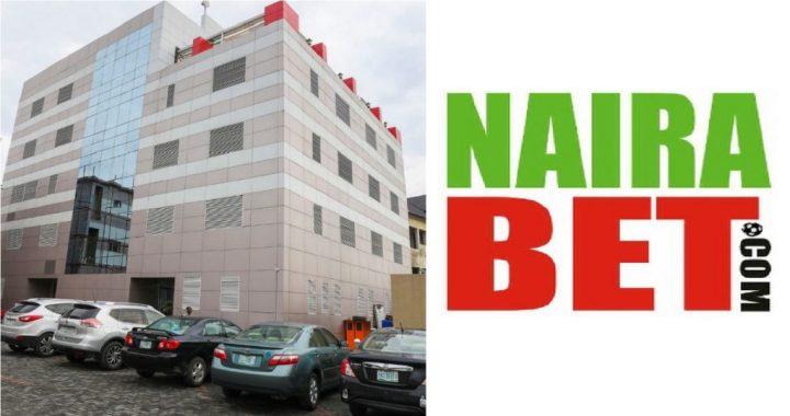 nairabet office lekki